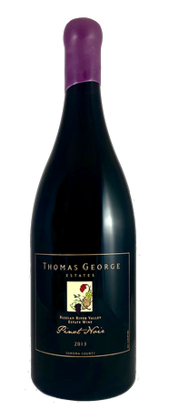 2013 Pinot Noir Estate RRV 5L
