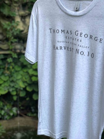 2018 Harvest 10th Birthday T-Shirt Small